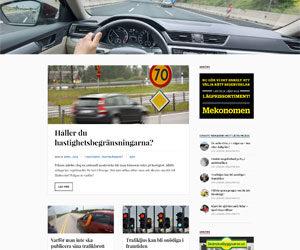 Trafikbloggen